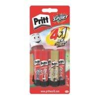 Pritt 4+1 bâtons de colle « Sport »