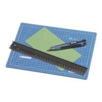 Dahle Tapis de découpe « Knife Mat » 22 x 30 cm (A4)