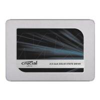 crucial MX500 2 TB, 6,35 cm (2,5 pouces)