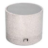 Haut-parleur sans fil « Paille de blé »