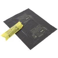 KOMO sacs poubelle 60 L gris foncé - 20 pièce(s)
