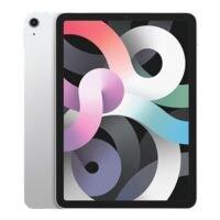 Apple iPad Air Wi-Fi 4ème génération (2020) 64 GB, argent