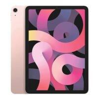 Apple iPad Air Wi-Fi 4ème génération (2020) 256 GB, rose doré