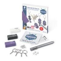 Lot de stylos STAEDTLER porte-clés Design Journey