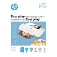 HP 25 pièce(s) Pochettes de plastification Everyday A4 80 µ