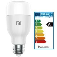 Xiaomi Ampoule E27 « Mi Smart Bulb Essential » blanc