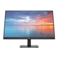HP display 27m écran, 68,6 cm (27''), 16:9, Full HD, HDMI, VGA