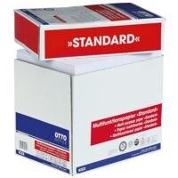 Boîte-éco de papier imprimante multifonction A4 OTTO Office Standard - 2500 feuilles au total