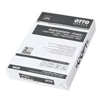 Papier photocopieur A4 OTTO Office Budget COPY - 500 feuilles au total, 80g/m²