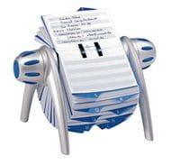 Durable Fichier rotatif « Telindex Flip »