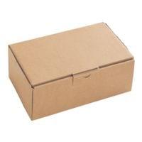 Quali Well Cartons multifonction avec couvercle 19,2/10,9/7,5 cm - 20 pièces