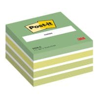 Post-it Notes Bloc-notes cube « Notes 2028G »