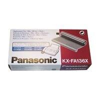Panasonic Rouleaux de transfert thermique « KX-FA136 »