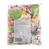 Fruchtkaramellen Bonbons à mâcher (petit paquet)