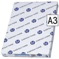 Papier multifonction A3 HP Office - 500 feuilles au total, 80g/m²