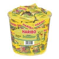 Haribo Bonbons gélifiés « Tétines »