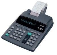CASIO Calculatrice imprimante «FR-2650T»