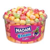 MAOAM Bonbons à mâcher « Fruchtkracher»