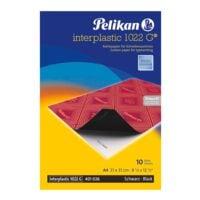 Pelikan Papier carbone « interplastic 1022 G® »