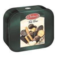 Mélange de biscuits « Tea Time »