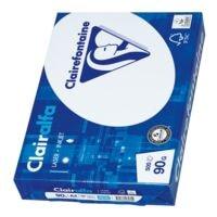 Papier imprimante multifonction A4 Clairefontaine 2800 - 500 feuilles au total
