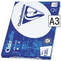 Papier imprimante multifonction A3 Clairefontaine 2800 - 250 feuilles au total