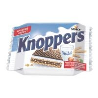 Storck Biscuits au chocolat « Knoppers »