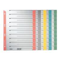 LEITZ Intercalaires «1652» 230 g/m² - 100 pièces