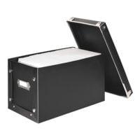 Hama Boîte de rangement CD/DVD « Media Box »