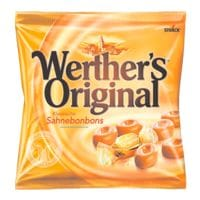 Storck Bonbons «Werther's Original»