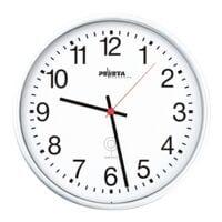 Peweta Uhren Horloge murale radioguidée 51.130.311 Ø 30 cm