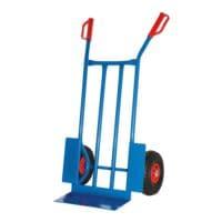 SZ Metall Diable, capacité de charge : 250 kg