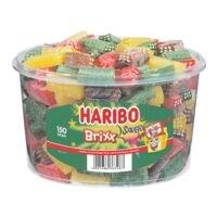 Haribo Bonbons gélifiés «Prickel-Brixx»