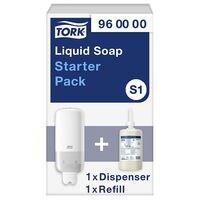 Tork Lot distributeur de savon