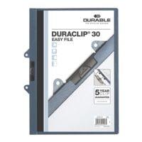 Durable Chemise à pince «Duraclip Easy File»