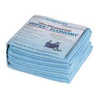 Lavettes microfibres «Economy»