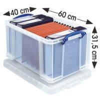 Really Useful Box Boîte de rangement 48 litres