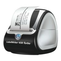 DYMO Imprimante d'étiquettes «LW 450 Turbo»