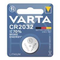Varta Pile bouton « ELECTRONICS » CR2032