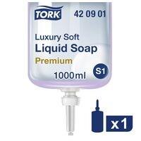 Tork Savon liquide « Premium »
