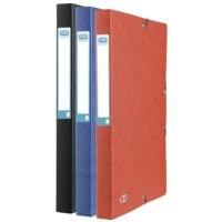 Elba Chemise box « Eurofolio Prestige » A4 270 feuilles 1002003