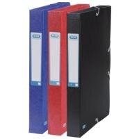 Elba Chemise box « Eurofolio Prestige » A4 400 feuilles 1002004