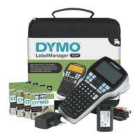 DYMO Lot titreuse «LM420P»