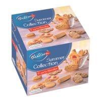 Bahlsen Mélange de biscuits « Summer Collection »