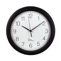 Hama Horloge murale radioguidée « PG-300 » 00106936 Ø 30 cm