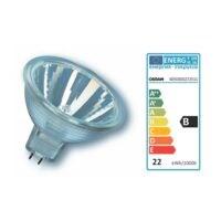 Osram Ampoule réflecteur halogène « Decostar » - 20 watts