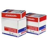 2x Boîte-éco de papier imprimante multifonction A4 OTTO Office Standard - 5000 feuilles au total