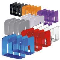 Durable Porte-revues « Trend » 16,5 cm de hauteur