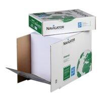 Boîte-éco de papier imprimante multifonction A4 Navigator Universal - 2500 feuilles au total