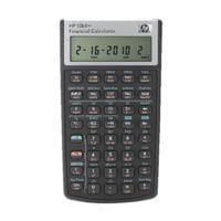 HP Calculatrice « HP 10bII+ »
